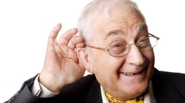 Hearing Loss Is A Common Problem, Here's The Solution!