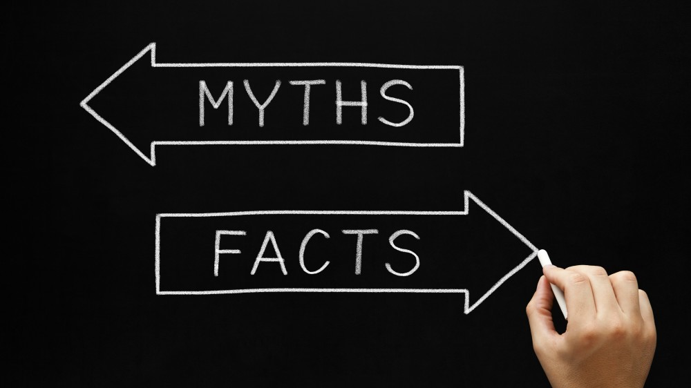5 Myths and Facts about Hearing Loss