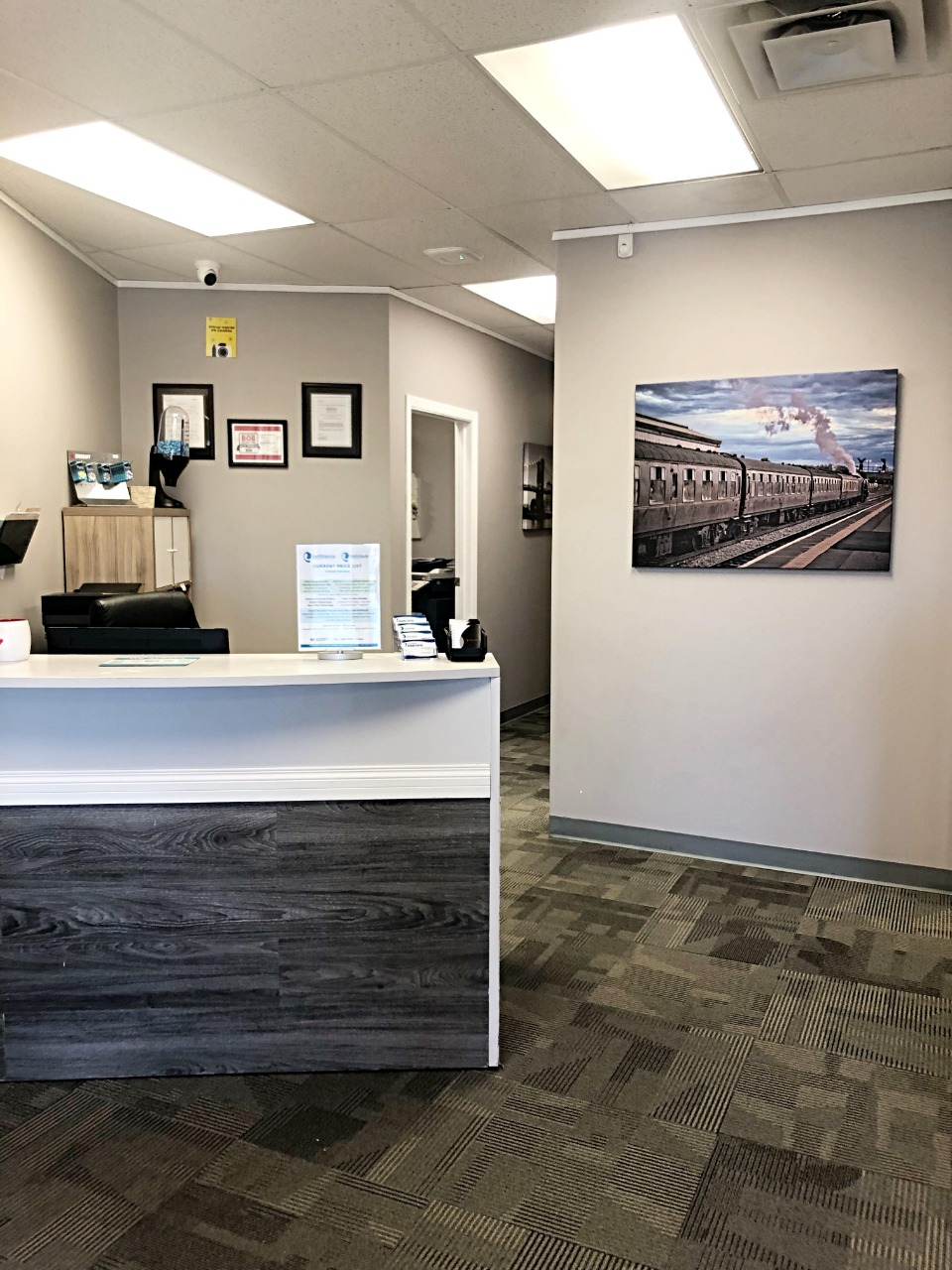 Battlefords Hearing Centers
